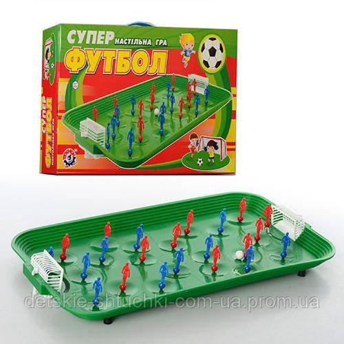 Настольная игра - Футбол. ТехноК 0946