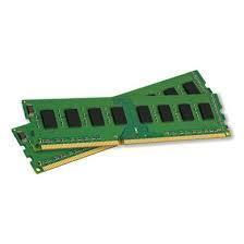 Пам'ять до ПК Kingston DDR4 2400 16GB KIT (8GBx2)