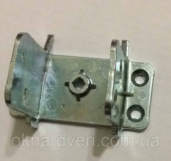 Соединитель импоста WINTECH пятикамерный металл