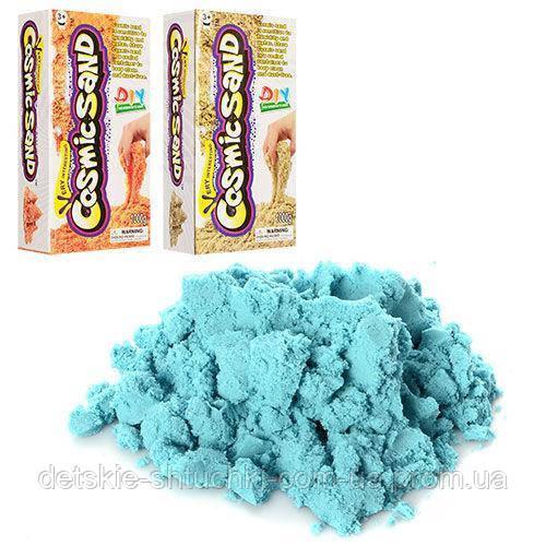 Пісок для творчості MK 0372 3 кольори, 1000 г, кор., 9-18,5-5,5 см