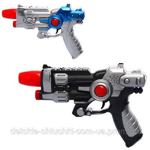 Пістолет 66B-1-5 25-17-4,5 см.