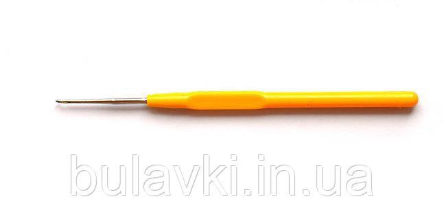 Крючок для вязания цветной 4,5 мм