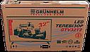 "Телевизор Grunhelm GTV32T2 32"" HD , фото 9"