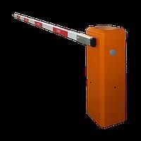 Автоматический шлагбаум Gant TURBO 2S - скоростной высокоинтенсивный шлагбаум с стрелой 4 м