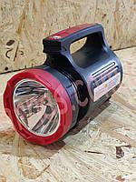 Аккумуляторный фонарь Yajia YJ-2895U