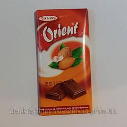 "Шоколад ""Orient"" 50грамм"