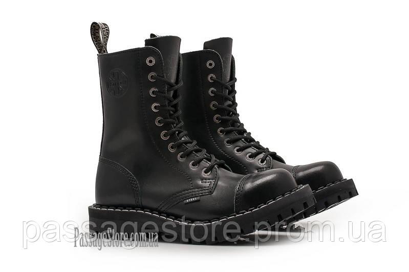 0129602f8 Зимние женские ботинки Steel 105 шерсть - PassageStore, Интернет-магазин  обуви в Харькове