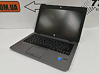 "Ноутбук HP EliteBook 820 G2, 12.5"" LED, Intel Core i5-5300U 2.9GHz, RAM 8ГБ, SSD 128ГБ"