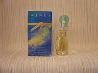 Giorgio Beverly Hills - Wings (1992) - Туалетная вода 18 мл (пробник), фото 1