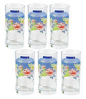 Набор стаканов Luminarc Florine 6 штук 270 мл (С7003)