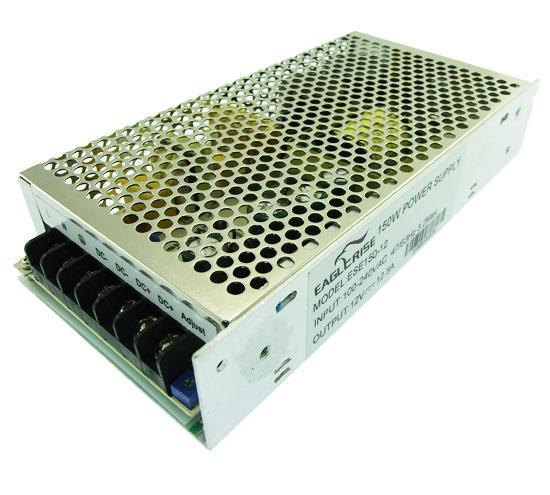Блок питания 12V 150W (12.5A) EAGLERISE