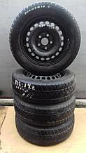 Шины на дисках  Dunlop 7H0 601027D Volkswagen Transporter T-4,T-5 ( 205 \ 65 \ 16 C ) 5x120 6JX