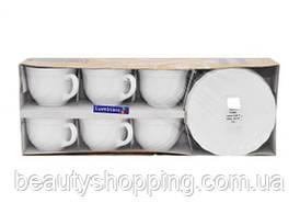 Кофейный сервиз Luminarc Trianon 160 г - 51946
