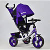 Велосипед 3-х колёсный 5700 Best Trike Разные цвета, фото 2