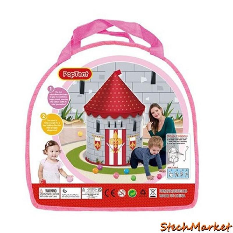 """Детский домик палатка """"Щенячий Патруль"""" M 5727 100x100x132см"""
