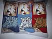 Шкарпетки  жіночі хлопкові терецькі гурт, фото 3