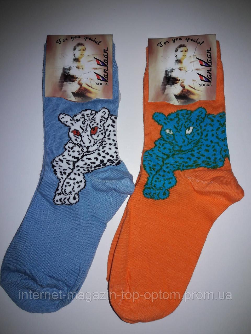 Шкарпетки  жіночі хлопкові терецькі гурт