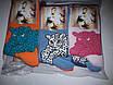Шкарпетки  жіночі хлопкові терецькі гурт, фото 4