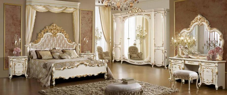 Спальня Афина (Белый) (с доставкой), фото 2