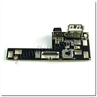 Clip on PCB USB COBRA ODE