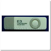 E3 Card Reader