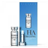 Сыворотка BIOAQUA Ha Hydrating с гиалуроновой кислотой и экстрактом алоэ