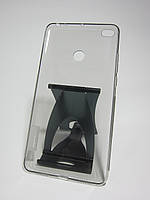 Чехол для Xiaomi Mi Max 2 TPU серый