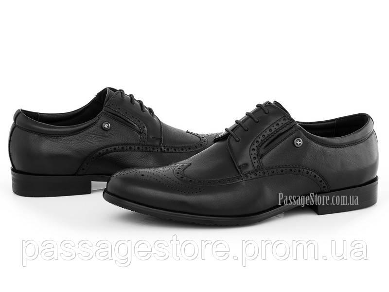 57fb3aaa4886ae Мужские кожаные туфли Roberto Paulo 736 - PassageStore, Интернет-магазин  обуви в Харькове