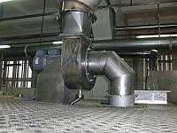 Монтаж изделий из нержавеющей стали
