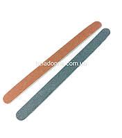 Пилочка для натуральных ногтей 180/240 овал