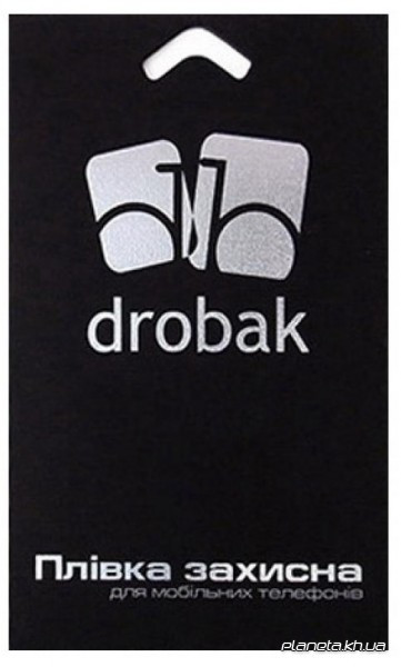 Drobak защитная пленка для Sony Xperia T3 D5102