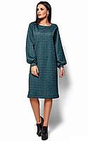 Скидки на Жіночі плаття теплі великих розмірів в Украине. Сравнить ... e5b9063599af0
