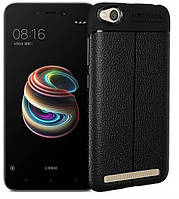 Чохол-бампер для Xiaomi Redmi 5A (Black)