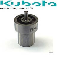 Распылитель форсунки KUBOTA DN0PDN133 105007-1330
