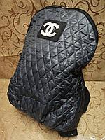 Рюкзак-Клатч Chane стеганая Многофункционал/Женские сумка стеганная/Сумка для через плечо планшеты(только ОПТ), фото 1