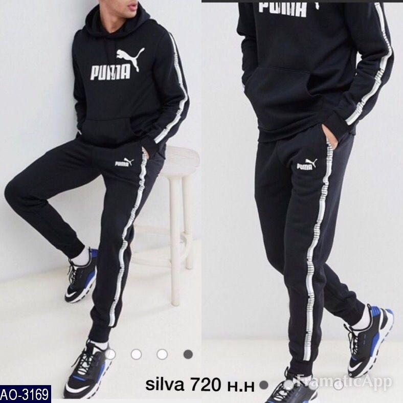 6d9ce8a2 Мужской теплый спортивный костюм