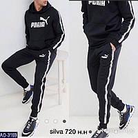 94a234d26f5f Мужской теплый спортивный костюм