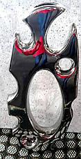 Декоративная ваза в стиле хай-тек , фото 3