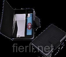 Портсигар на 10 сигарет с зажигалкой №3755-2