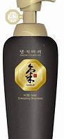 DAENG GI MEO RI Vitalizing Energy Premium Shampoo Голд энергетический шампунь, 500мл