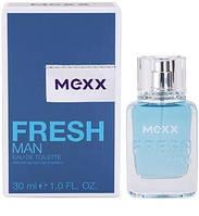 Mexx Fresh Man 30ml