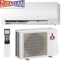 Инверторный тепловой насос Mitsubishi Electric Zubadan MSZ-FH25VE/MUZ-FH25VEHZ