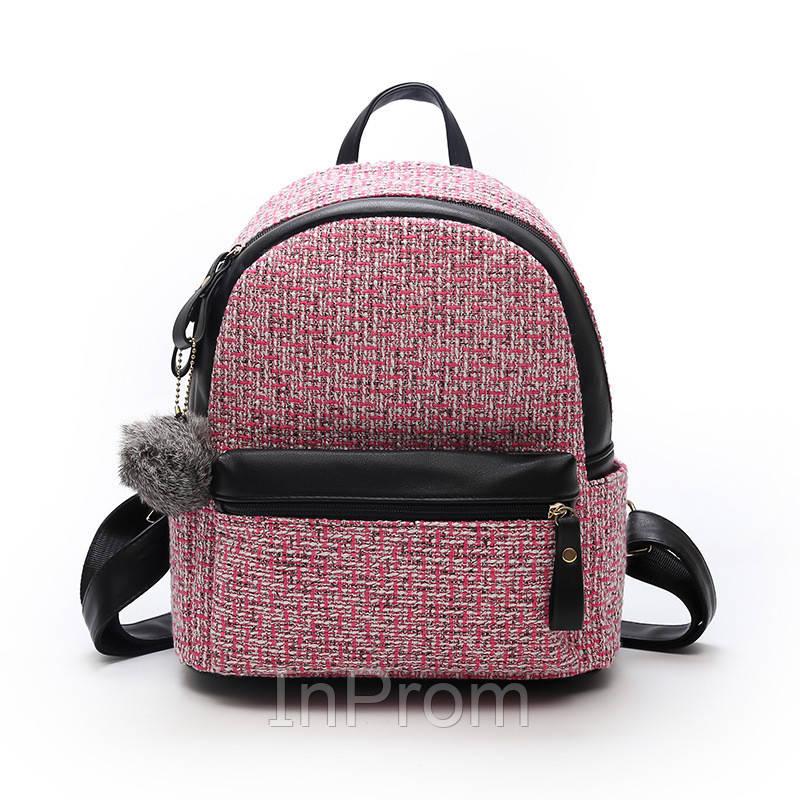 Рюкзак Jesse Pink