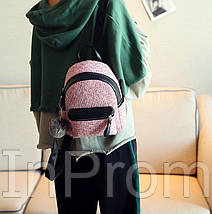 Рюкзак Jesse Pink, фото 3