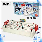 """Хоккей """"Академия спорта"""", в короб. 88*44*12см (6шт)"""