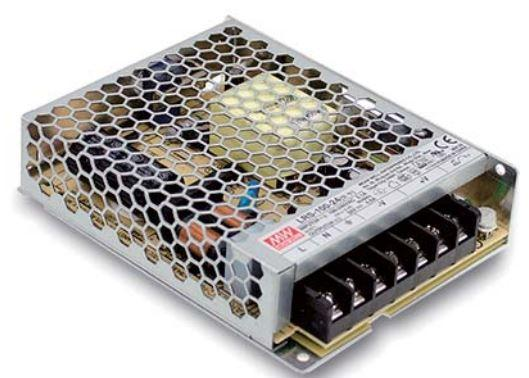 Блок питания LRS-100-24