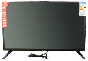 """Телевизор Grunhelm GTV32T2FS 32"""" FullHD SMART"""