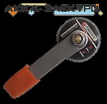 Сварочная масса магнитная 50мм с рукоятью (200А)