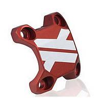 Крышка выноса руля ST-X01. совместимость с ST-F02 красный