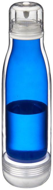 Спортивна пляшка Спіріт зі склом всередині